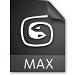 یوتا فایل مرجع فایل های سه بعدی تری دی مکس .MAX