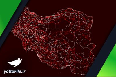 دانلو فایل پلان map ایران   پروژه طراحی پلان map (نفشه) ایران آب طراحی شده با نرم افزار اتوکد با فرمت DWG   یوتا فایل مرجع خرید و فروش فایل در ایران